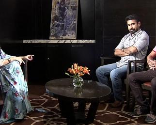 Roshagadu Movie Team Interview