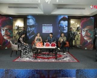 2.0 Movie Team Interview