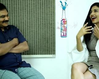 Daksha Nagarkar Interview About Husharu : I Like NTR And His Dance