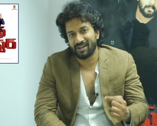 Bluff Master Hero Satya Dev Exclusive Interview