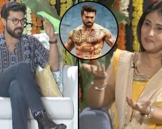 Vinaya Vidheya Rama Movie Team Interview
