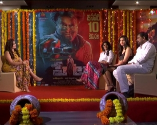 Petta Movie Team Interview
