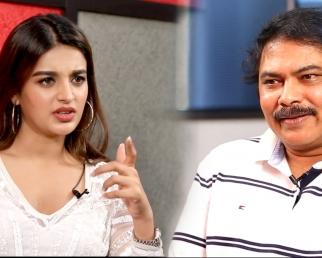 Mr. Majnu Heroine Nidhi Agarwal Exclusive Interview With Filmibeat Telugu
