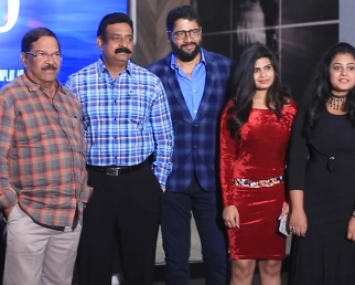 'Akkadokaduntadu' Movie Trailer And Song Launch