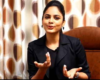 Bluff Master Heroine Nandita Swetha Exclusive Interview