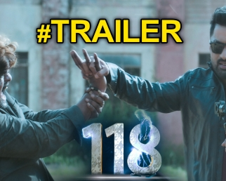 '118' Movie Trailer