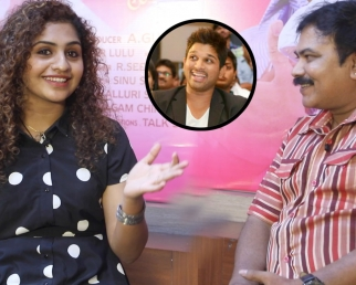 Lovers Day Heroine Noorin Shereef Exclusive Interview With Filmibeat Telugu