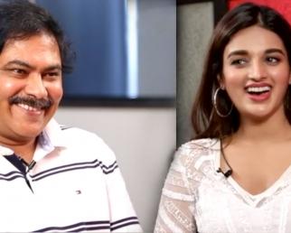Nidhi Agarwal Exclusive Interview : Nidhi Agarwal About Akkineni Nagarjuna & Family
