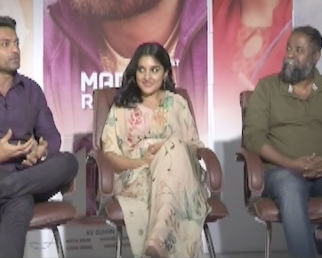 118 Movie Team Interview