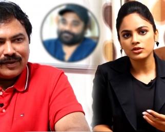 Exclusive: Heroine Nandita Swetha Shares Akshara Movie Interesting Facts
