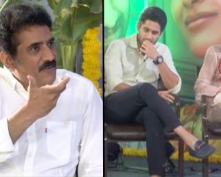 Majili Movie Team Ugadi Special Interview