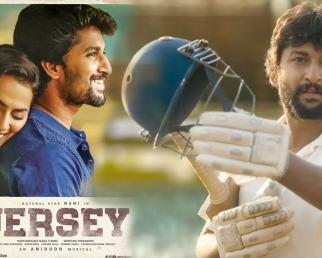 Jersey Theatrical Trailer Review