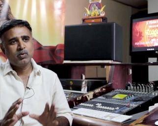 Suvarna Sundari Movie Audio Technicians Share Their Work Experience