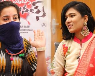 Hero Vinay Mahadev & Monika Shares Their Experience On Romantic Criminals Movie