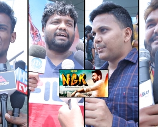 NGK Movie Public Talk  Suriya  Rakul Preet Singh  Sai Pallavi