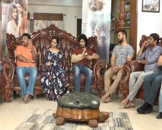 Nuvvu Thopu Raa Movie Team Special Interview