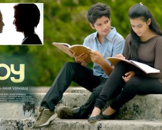 BOY Telugu Movie Trailer  Amar Viswaraj  Lakshya Sinha