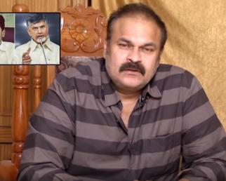:Nagababu Tweet On Chandrababu Naidu Went viral In Social Media