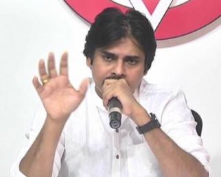 Pawan Kalyan Gave A Clarity To The People About Future Politics!!  Oneindia Telugu