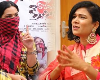Romantic Criminals Bold Interview  Manoj Nandam  Avanthika