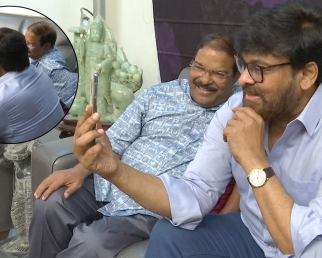 Kousalya Krishnamurthy Teaser launch  Megastar Chiranjeevi  Aishwarya Rajesh