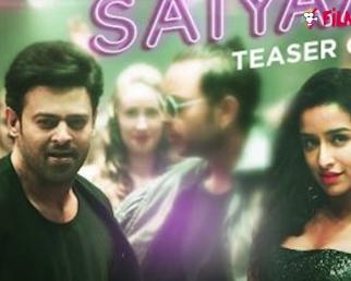 Saaho : Psycho Saiyaan Full Song Released
