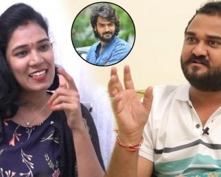 Guna 369 Director Arjun Jandyala's Exclusive Interview With Filmibeat Telugu