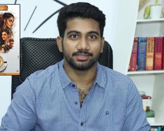Director Prasanth Varma On AWE Movie Got National Award