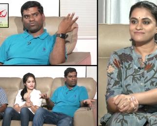 Bithiri Sathi Emotional In Tupaki Ramudu Interview
