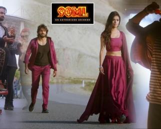 Kartikeya's 90ML Trailer