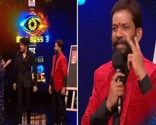 Bigg Boss Telugu 3 : Baba Bhaskar Eviction Announced By Actress Anjali
