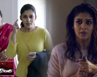 Nayanthara's Vasantha Kalam Movie Official Trailer
