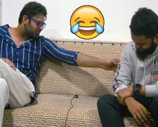 Prabhas Interviews Mathu Vadhalara Movie Writer