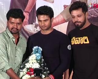 Actor Nandu Emotional Speech At Savaari Trailer Launch