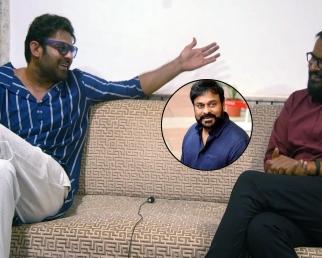 Prabhas About Megastar Chiranjeevi Reference In Mathu Vadhalara Movie