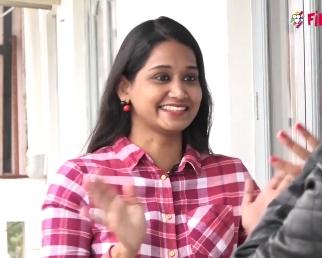 Naina Ganguly Reveals Her Love On Vijay Devarakonda