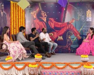 'Disco Raja' Movie Team Interview Part - 2