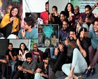 Mathu Vadalara Team Hilarious Interview
