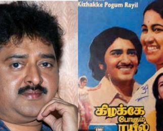 Radhika Sarathkumar Slapped Actor Sudhakar, Here's why