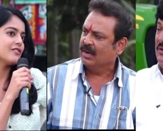KothiKommachi Team Interview Part 03 |Rajendra Prasad, Naresh