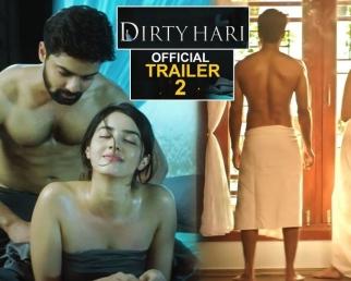 Dirty Hari Movie Trailer
