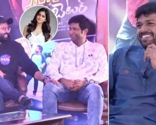Solo Brathuke So Better Team Interview | Sai Dharam Tej Laughs At Vennela Kishore Punches