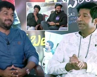 Sai Dharam Tej, Vennela Kishore Hilarious Interview | Solo Brathuke So Better