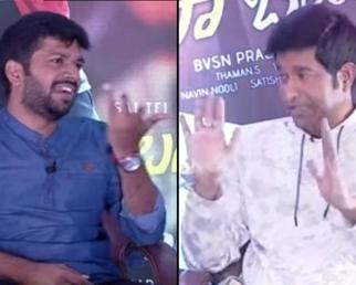 Anil Ravipudi Hilarious Fun With Vennela Kishore | Solo Brathuke So Better Interview