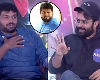 Sai Dharam Tej About Thaman | Solo Brathuke So Better Team Interview