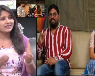Kannada Blockbuster Remake, Kalika Team Interview Part - 1