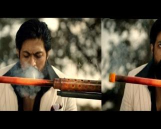 KGF Chapter 2 Teaser Smashing YouTube Records | Happy Birthday Yash | Filmibeat Telugu