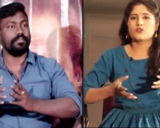 Rani Movie Team Interview Part 4   Swetha Varma   Kishore Marisetty