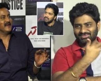 #Nandhi Movie Team Chit Chat With Sunil Part 2 | Allari Naresh| Varalaxmi Sarathkumar