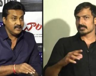 #Nandhi Movie Team Chit Chat With Sunil Part 3 | Allari Naresh| Varalaxmi Sarathkumar